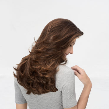 hover image VOLUMIZING HOT ROLLERS LUXE