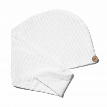 T3 LUXE TURBAN TOWEL