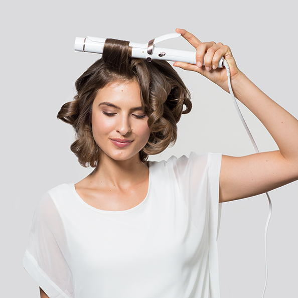 What is a Curling Iron?