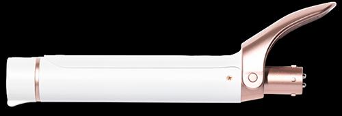 "T3 Micro - Polished Curls - 1.25"" Clip Barrel"